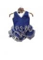 robes de flamenca pour fille