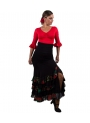 Jupes Espagnoles De Flamenco