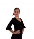 maillot pour flamenco danse