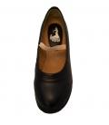 chaussures de coir