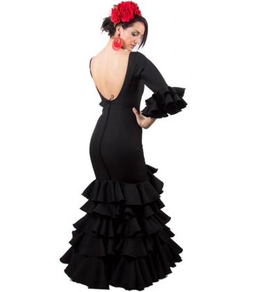 trajes de flamenco
