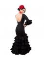 Robe de Flamenco, Taille 40 (M)