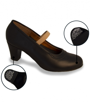 chaussure de flamenco femme
