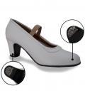 chaussures pour danse flamenco