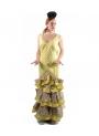 Robes de Flamenco, Taille 44