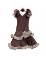 Robes Espagnoles Pour Enfant, Taille 2