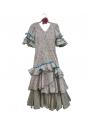 Robes De Flamenco Pour Flles, Taille 10