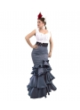 Jupe Flamenco, Taille S