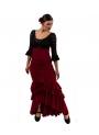 Jupe de flamenco pour femme - Modelle Taconeo