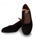 chaussures flamenco de danse