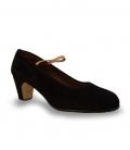 chaussures de flamenco pour danse
