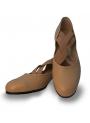 Chaussure Flamenco de Danse