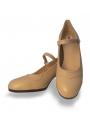 Chaussures de danse de flamenco