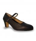 chaussures pour flamenco
