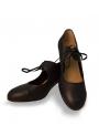 chaussures pour flamenco danse