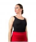 corps pour danse flamenco
