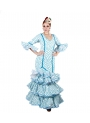 Robes de Flamenco, Taille 44 (L)