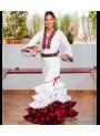 jupe de flamenco pas cher