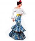 Jupes de Flamenco En Promotion, Taille (M)