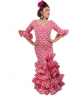 Robe Flamenco Promotion, Taille 52