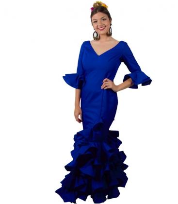 Robes de Flamenco, Taille 56