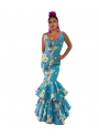 Robes de Flamenco, Taille 42