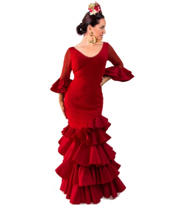 Robe de Flamenco 2020, Taille 40 (M)