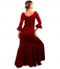 Ensemble de Flamenco Rouge