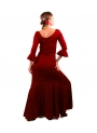 Ensemble de Flamenco Rouge