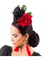 Fleur de flamenco