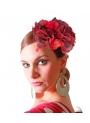 Bouquets Flamenco De Fleurs, Lola