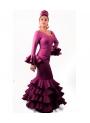 Robes Espagnoles de flamenco Pas Cher