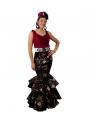 Jupes de Flamenco, Taille (M)