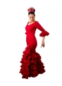 Robes de Flamenco, Taille 46 (XL)