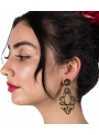 Boucles Flamenco 2020