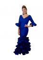 Robe de Flamenco en Promotion, Taille 54