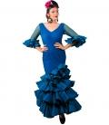 Robe de Flamenco, Taille 44