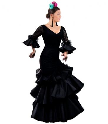 Robe de Flamenco, Helena Taille 36 (S)
