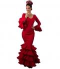 robes pour flamenco