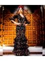 Robe de Flamenco - NOUVELLE