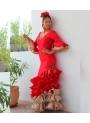 Robes pour Flamenco 2021