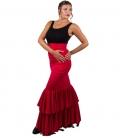 Jupe de Flamenco pour Femme - Fandango