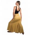 Jupe De Flamenco, Sacromonte, Taille Haute