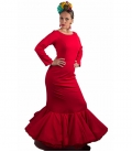 Robe de Flamenco 2021, Taille 40 (M)