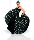 Robes pour la danse flamenco
