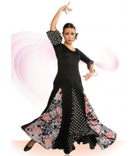 Robes de Flamenco pour Danser