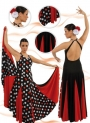 Robes de flamenco