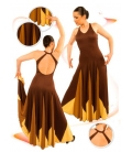Robes de danse Flamenco