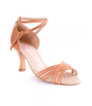 sandales de danse