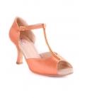 Sandales de danse de salon mod. 573003